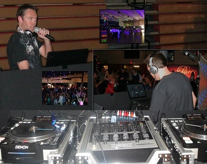 School Dance DJ Events